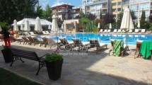 Furnished two bedroom apartment for sale in the complex Sun and Sea  in Sunny Beach,in Cacao beach area, Bulgaria